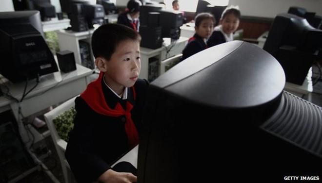 Truong dao tao nguoi Han Quoc doi pho voi hacker Trieu Tien hinh anh 2