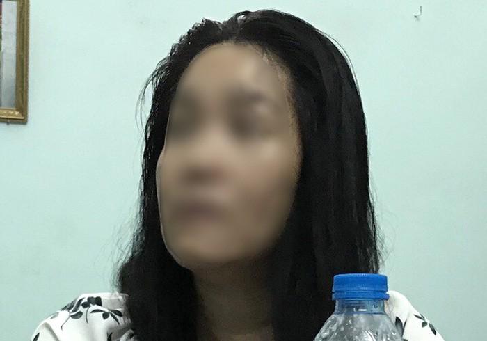 Khởi tố bà Việt kiều Mỹ bắt cóc 2 bé gái đòi 50.000 USD - Ảnh 1.