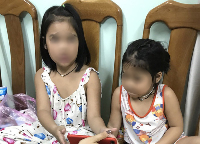 Khởi tố bà Việt kiều Mỹ bắt cóc 2 bé gái đòi 50.000 USD - Ảnh 2.