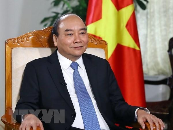 Thu tuong: Viet Nam gop phan kien tao hoa binh tren ban dao Trieu Tien