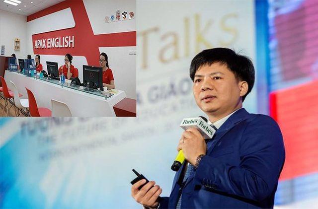Vi sao Apax Holdings cua 'Shark' Thuy tang doanh thu, giam loi nhuan?