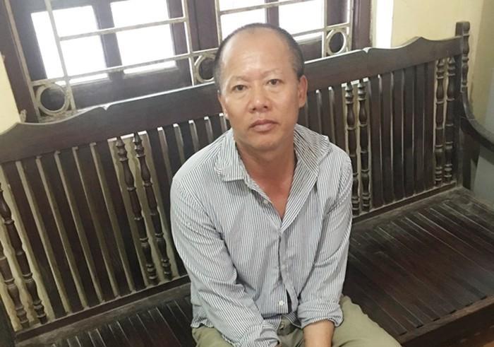 Xet xu vu tham sat o Dan Phuong: Nguyen Van Dong an gi?