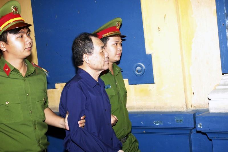 Bo Cong an tiep tuc de nghi truy to ong Tram Be