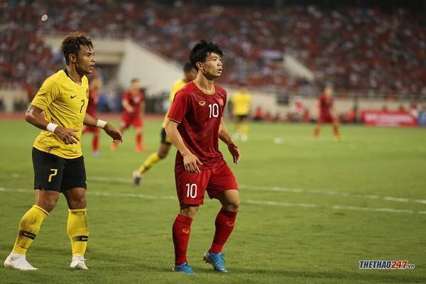 Bao chau A: 'Khong phai Viet Nam, Malaysia manh nhat Dong Nam A'