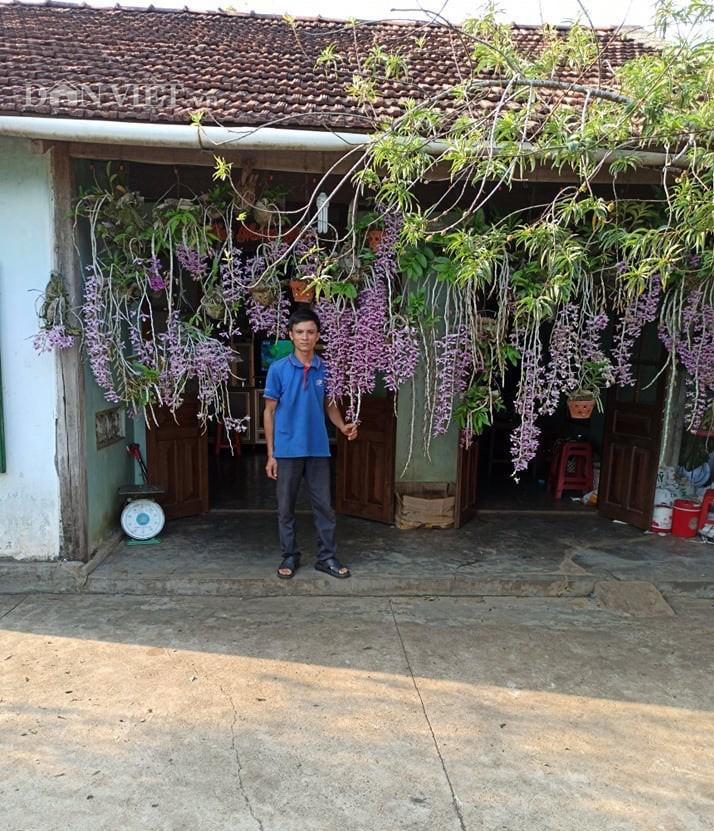 Trai Dak Nong khoe gio lan rung phi diep tim