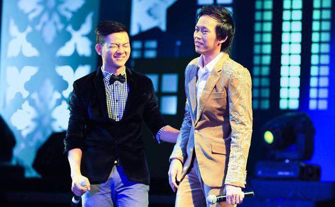 Vi sao Hoai Lam lay lai ho cua cha nuoi Hoai Linh cho ten tai khoan Facebook?