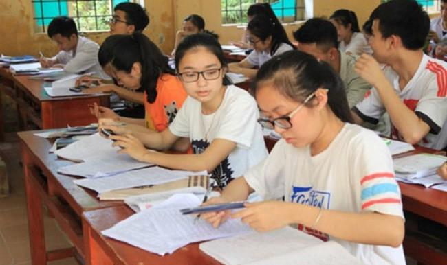 Ha Noi: Huy dong 10 nghin nguoi to chuc ki thi tot nghiep THPT 2020