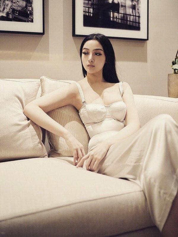 3 co gai khong lay chong dai gia van song cuc ky sang chanh-Hinh-2