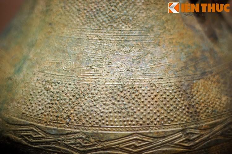 Choang voi kho bau khong lo trong mo Han co o Bac Ninh-Hinh-2