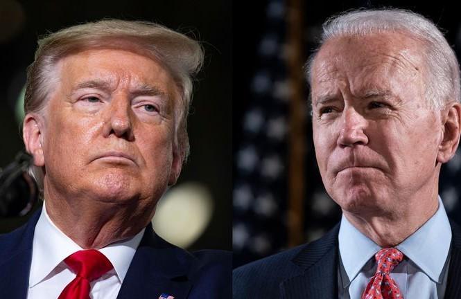 Tien tranh cu cua ong Biden nhieu hon ong Trump 141 trieu do la