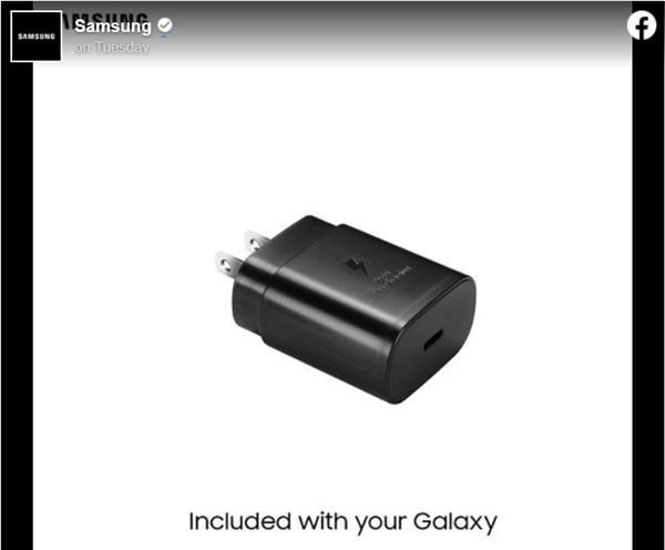 """Vua thay iPhone 12 khong kem cuc sac, Samsung lap tuc """"troll"""" Apple"""