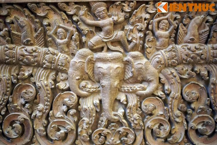 Can canh nhung kiet tac dieu khac da Angkor giua Sai Gon-Hinh-2