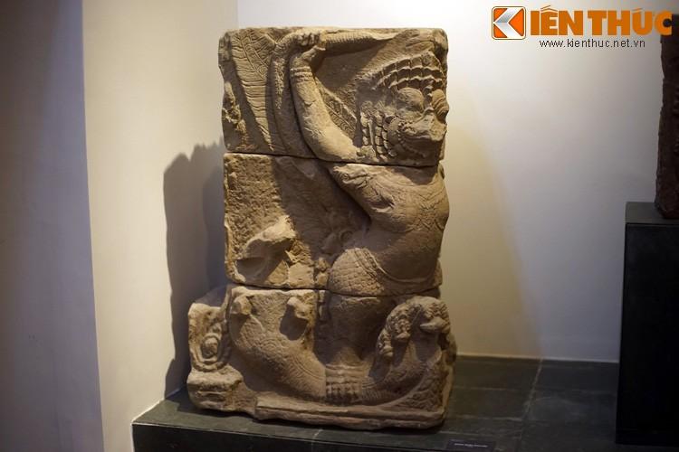 Can canh nhung kiet tac dieu khac da Angkor giua Sai Gon-Hinh-8