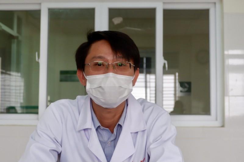 Bac si dieu tri benh nhan COVID-19: 'Chung toi xac dinh khong co Tet'-Hinh-3