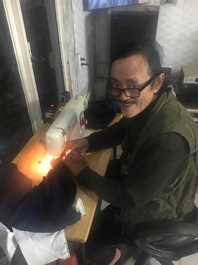 Cuoc song thieu bong dang phu nu cua nghe si Giang Coi-Hinh-8