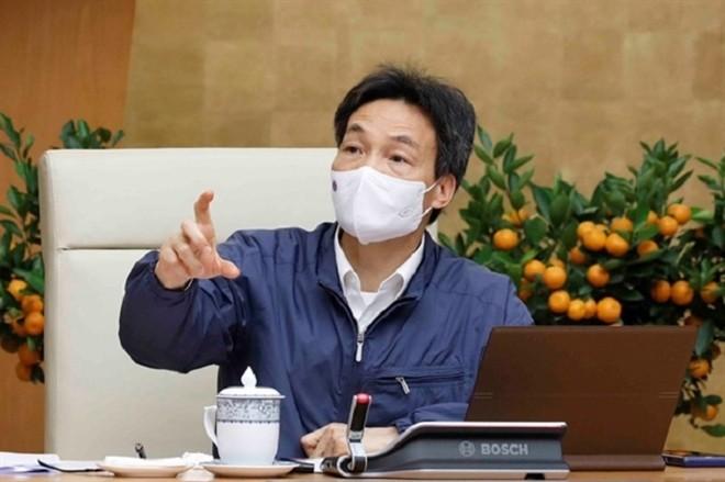 Pho Thu tuong Vu Duc Dam: Co the con o dich khac chua duoc phat hien o TP.HCM