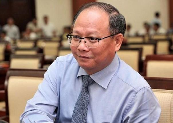 VKSND TP HCM Gia han truy to vu ong Tat Thanh Cang