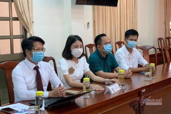 Youtuber Tho Nguyen bi phat 7,5 trieu dong do dang clip 'xin via hoc gioi'