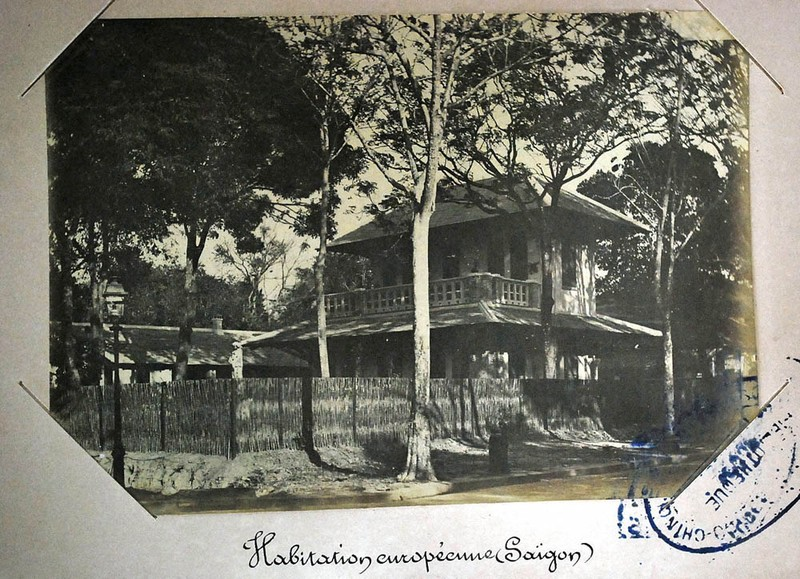 Anh khong dung hang ve doi song o Sai Gon nam 1930-Hinh-4