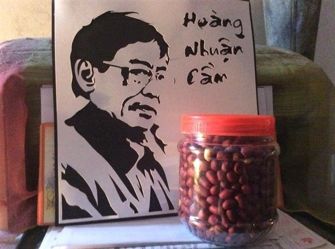 Nhung nam thang cuoi cung cua nha tho Hoang Nhuan Cam-Hinh-3