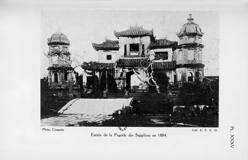 Ngam nhung ngoi chua noi tieng Viet Nam mot the ky truoc-Hinh-2