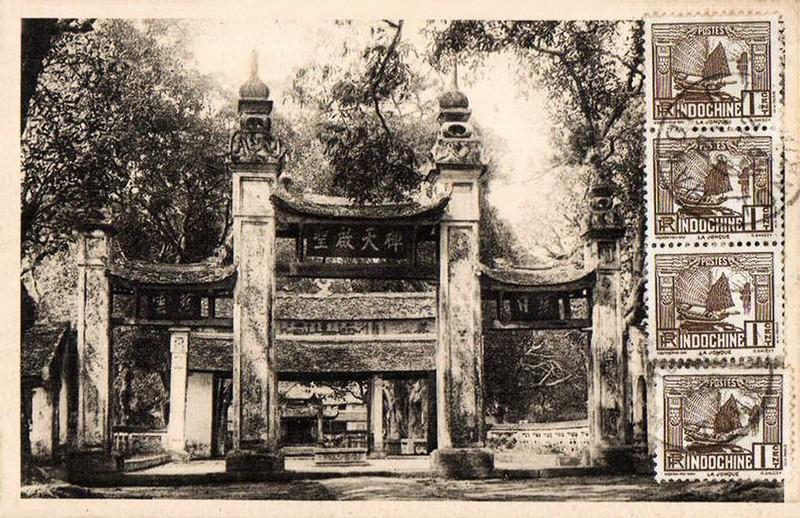 Ngam nhung ngoi chua noi tieng Viet Nam mot the ky truoc-Hinh-3