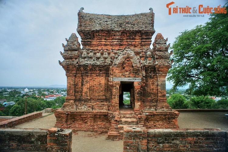 Ly giai ten goi dac biet cua thanh pho Phan Rang - Thap Cham-Hinh-5