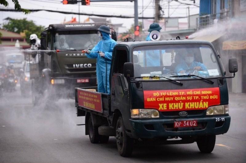 Bi thu TP HCM Nguyen Van Nen: Mong nhan dan luong thu-Hinh-2