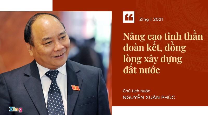 Phat ngon an tuong cua Chu tich nuoc Nguyen Xuan Phuc-Hinh-5