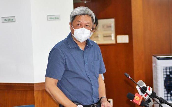 Thu truong Son: Cong van de nghi xu ly y - bac si bo viec chi nham khuyen cao