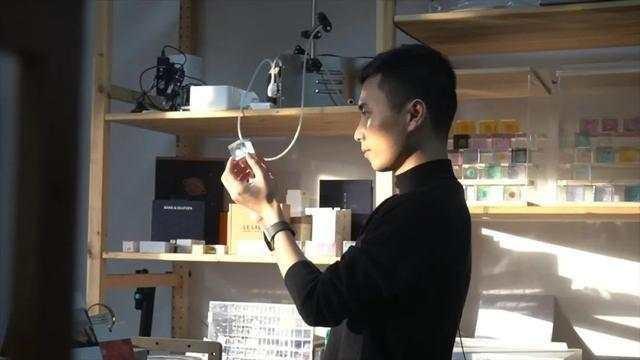 Cuc la: Lam giau nho kinh doanh… may troi-Hinh-2