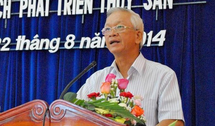 Nguyen Chu tich UBND tinh Khanh Hoa Nguyen Chien Thang tiep tuc bi khoi to