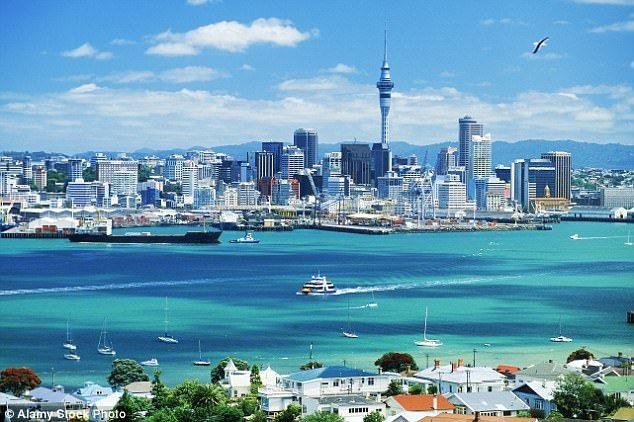 Bien co dam mau ap xuong nhung nguoi tim ra New Zealand