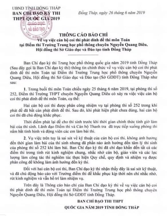 Thi sinh thi THPT Dia ly bat khoc vi quen tai lieu o nha-Hinh-4