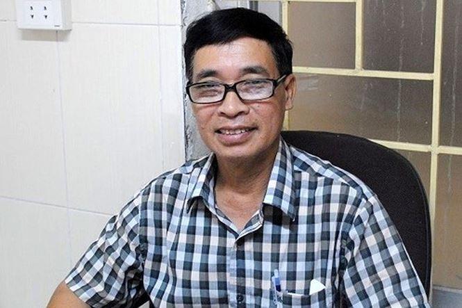 'Nha cai cach tieng Viet' PGS.TS Bui Hien li giai quang cao