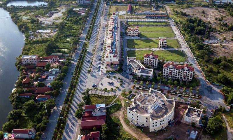 Vi sao 400 nguoi Trung Quoc o Our City qua mat duoc cong an Hai Phong?-Hinh-2