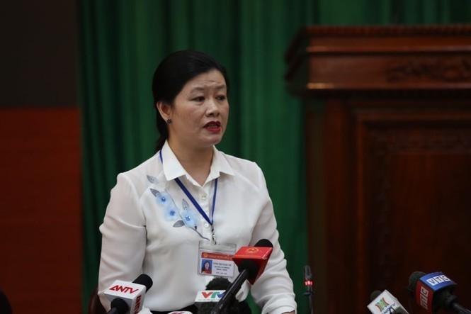 Vu chay Rang Dong: Quan phu nhan thu hoi van ban canh bao cua phuong