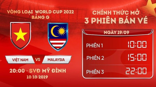 Ban vang mua ve xem doi tuyen Viet Nam dau Malaysia-Hinh-2