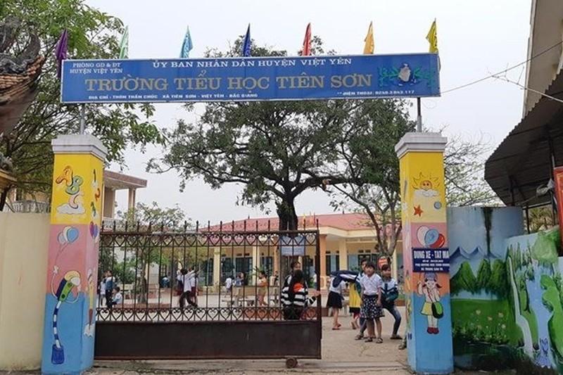 """Nghi van bao ve dam o nu sinh THCS Tan Tao A: Lien hoan """"scandal"""" dam o hoc duong?-Hinh-4"""