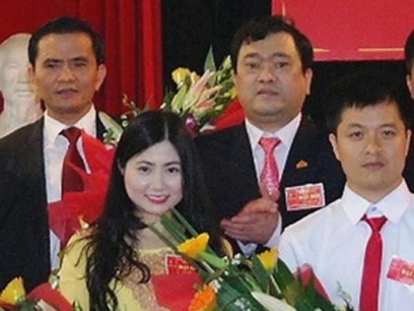 """Su that nga ngua ve cac nu """"quan chuc"""" Viet xinh dep day tai tieng-Hinh-3"""