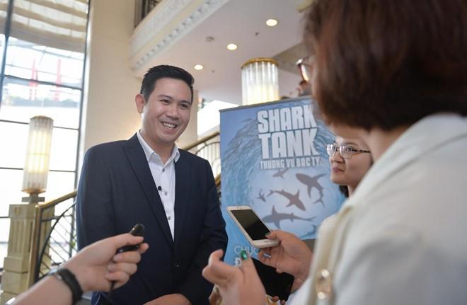 Nghi van Asanzo hang Trung Quoc gan mac Viet khien Shark Tank dung chieu