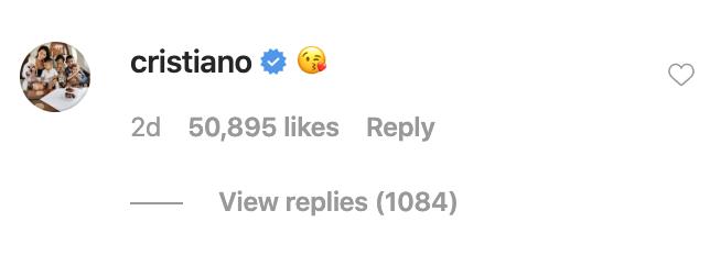 Chuan con trai Ronaldo: Tao Instagram 1 ngay da can moc trieu follow-Hinh-7