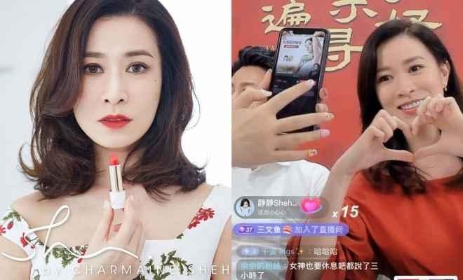Sao Hoa ngu livestream: Nguoi 'chot don' 30 ty, ke ban 10 can ho