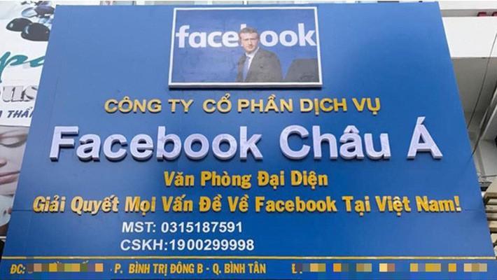 Facebook phu nhan thong tin da dat van phong tai Viet Nam