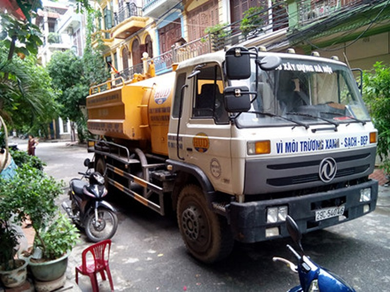 Ha Noi Mat nuoc sach 3 thang hang nghin ho dan buc xuc-Hinh-2