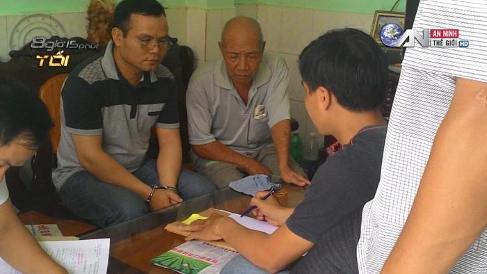 Triet pha duong day buon nguoi gia hang tram trieu dong o Tay Ninh-Hinh-3