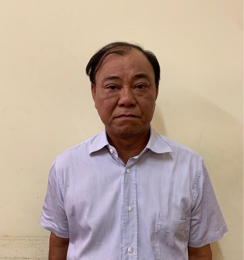 Ly do nguyen Tong giam doc SAGRI Le Tan Hung bi bat giam, khoi to-Hinh-2