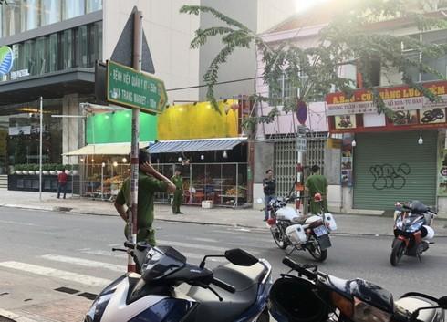 An mung chien thang cua doi U22 Viet Nam o quan bar, 1 thanh nien bi dam chet
