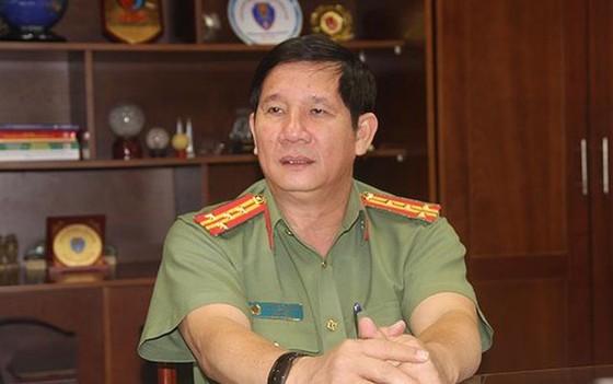 Lien quan giang ho chan xe cong an Dong Nai, 3 cap ta bi chuyen cong tac-Hinh-3