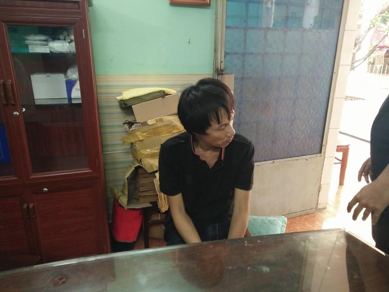 Pha duong day san xuat buon ban ma tuy 'khung' cho quan bar, vu truong